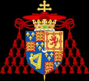 662px-Coat_Cardinal_Henry_Stuart