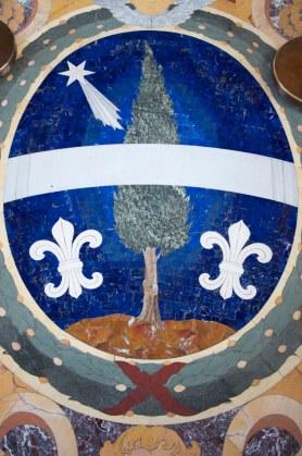 Leo XIII Arms